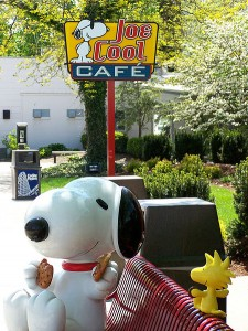 450px-Planet_Snoopy_Joe_Cool_Cafe